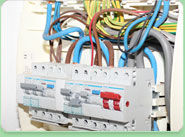 Banbury electrical contractors