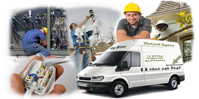 Banbury electricians